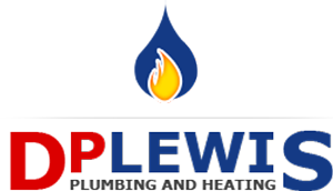 D P Lewis Plumbing and HeatingLogo