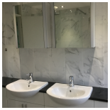 Our Work - Bathrooms